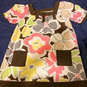 Girls size 5T dress